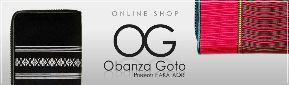 ONLINESHOP obanza GOTO