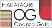 HAKATAORI Obanaza Goto